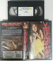 Shock (VHS - Mondadori Video) Usato Ex Noleggio