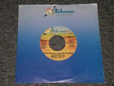 Mickey Gilley~You've Still Got A Way With My Heart~PROMO COPY~FAST SHIPPING!!