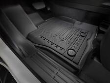Ford Genuine OEM Floor Liner Floor Mat Set - For Ford Ranger Crew Cab 2019
