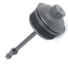 Couvercle Boitier de filtre à huile 1,6l & 2,0 tdi Audi Seat Skoda VW 03L115433B