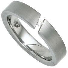 Natürliche Echtschmuck-Ringe Diamant 60 (19,1 mm Ø)
