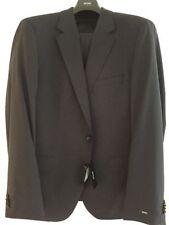 HUGO BOSS Patternless Suits for Men