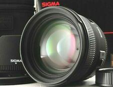 MINT!! Sigma AF 50mm F/1.4 EX DG HSM Lens For Nikon From JAPAN