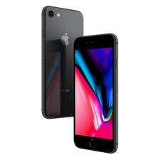 Apple iPhone 8 Smartphone ! 64 GB ! 12MP ! iOS ! Spacegrau ! Sehr Gut ! WOW