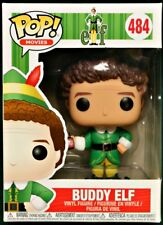 BUDDY THE ELF #484 ELF Movie Vinyl Funko Pop! New!
