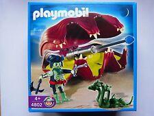 Playmobil 4802 Pirata fantasma con Cañón Moluscos Nuevo y original Empaquetado