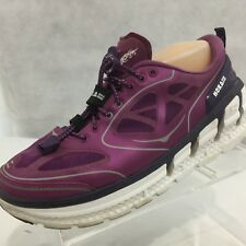Hoka One One CONQUEST Running Shoe Sneaker Size 9.5 Purple EUR 42