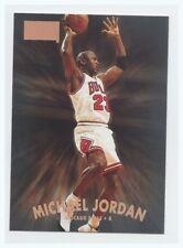 1997-98 Skybox Premium 29 Michael Jordan