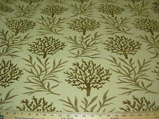 "~Bty~Swavelle/Mill Creek~ ""Coral Cove""~Pt Chenille Upholstery Fabric For Less~"