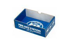 Tamiya 95207 1/32 JR Basic Mini 4WD Car Box - Mini 4WD Station SV