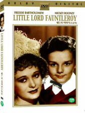 Little Lord Fauntleroy (1936) Freddie Bartholomew, Dolores Costello DVD *NEW
