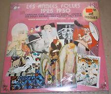 LES ANNEES FOLLES 1925-1930 Caroline Cler, Christian Borel - Festival 168 SEALED