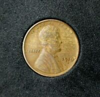 1910-S Lincoln Wheat Cent~XF~Extra Fine~Great Wheat~Combined Shipping~!