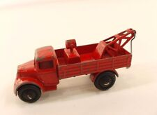Dinky Toys GB n° 30E Breakdown Car Truck Camion dépannage version avant guerre