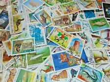 FORMER SOVIET REPUBLICS  -  A COLLECTION OF 115 + DIFFERENT STAMPS