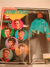 "MEGO 1974 Star Trek Mr. Spock 8"" Action Figure - Excellent Cond"