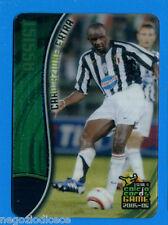 [GCG] CALCIO CARDS GAME 2005-06 - Figurina-Sticker n. 220 - ASSIST