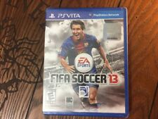 FIFA Soccer 13 (PS Vita Game) - New and Sealed