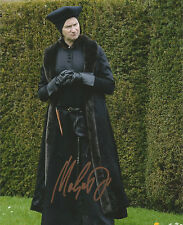 Mark Gatiss Signed Game Of Thrones 10x8 Photo AFTAL