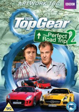 Top Gear: The Perfect Road Trip 2  DVD NUOVO