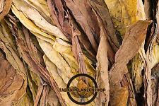 "Tabakblätter Mix ''Virginia & Burley"" 50/50 Premium Qualität Tabak 500g"
