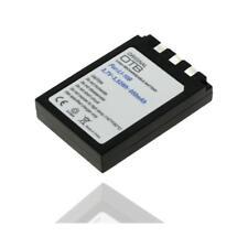 Batería, Batería, Batería, Batería li-10b/LI12B para Olympus c-760 Ultra Zoom