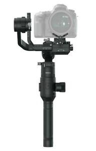 DJI Ronin S 3 Axis Motorized Gimbal Stabilizer Handheld for Canon Panasonic Sony
