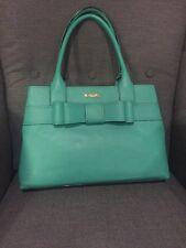 NWT Kate Spade Elena WKRU1445 Villabella Ave Dstyemrld Handbag Retail $448.00