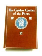 Der goldene Garten der Dichter: Texte von L kann Byron (ED) Buch 13682