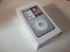 Apple iPod classic 7th Generation Silver (160 GB) (Latest Model) - NEW & SEALED