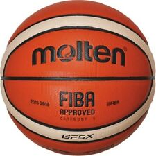 MOLTEN Basket gf5x x FIBA International versione bgf5x-x