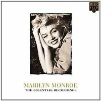 Essential Recordings von Marilyn Monroe | CD | Zustand gut