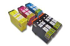10x Cartucce per Epson Stylus S22 / SX125 / SX130 / SX235 / SX235W / SX420