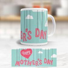 Café-taza gracias mamá eres la mejor madre etiquetas regalo moonworks ®