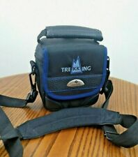 SAMSONITE Trekking Camera Bag. Padded. Long Shoulder Strap. Belt Loops