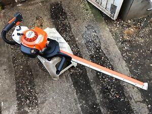 "STIHL HS87R  hedge cutter 30"" Length"