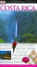 Costa Rica (Eyewitness Travel Guides)