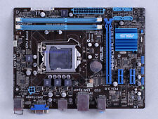 ASUS P8H61-M LX3 PLUS Motherboard Intel H61 Socket LGA 1155 DDR3