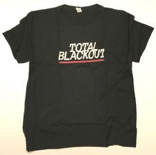 Chris Rock (T Shirt)Black-Total Blackout 2017 Logo-XXL-Mens-New