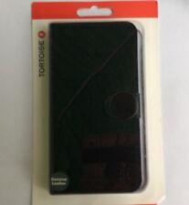 tortoise samsung galaxy s6 edge leather phone case