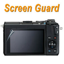 4x LCD Screen Protector Film for Canon EOS M6 M50 M100 Digital Camera