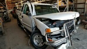 Anti-Lock Brake Part Assembly 4 Wheel ABS Fits 03-05 AVALANCHE 2500 330739
