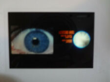 35mm Slides of Eyes Quantity of 140 slides for Iridology Studies