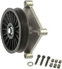 A/C Compressor Bypass Pulley-Air Conditioning Bypass Pulley - Boxed Dorman 34196