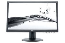 AOC LCD DVI-D Computer Monitors