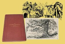 Manuale dell'acquafortista The Etcher's Handbook ROBERTSON 1871 HAMERTON
