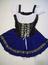 SEXY Swedish Holland German Oktoberfest Dutch Dress Octoberfest Size Medium (M)