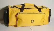 New - Deluxe Ripstop Nylon Dive Bag Duffle, Us Scuba Pro Divers Atomic Ocean