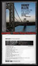 "HARRY ALLEN ""Rhythm On The River"" (CD) 2011 NEUF"