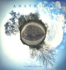 Anathema - Weather Systems [Vinyl LP] - NEU